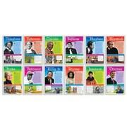 Teachers Friend Notable African Americans Bulletin Board Cut Out