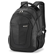 American Tourister Medium Backpack, Black (61329-1041)