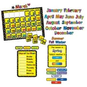 Creative Teaching Press Poppin Patterns Calendar