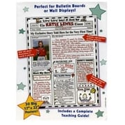 Scholastic Instant Personal Poster Sets Extra Poster