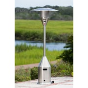 Paramount PH-B-105 Conical Shaped Patio Heater Stainless Steel