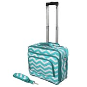 All-Seasons Laptop Case; Turquoise