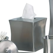 NU Steel Elite Boutique Tissue Box Cover