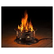 Heininger Heininger Portable Propane Outdoor Fire Pit