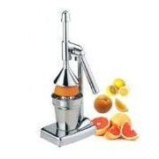 ROYAL COOK Royal Cook Stainless Steel Manual Lever Press Citrus Juicer