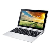 "Acer Aspire Switch 11 SW5-171-88JV 11.6"" 4GB Tablet PC, Gray/White"