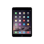 "Apple MF069LL/A iPad Mini 2 Wi-Fi + Cellular 3G/4G Verizon 7.9"" Tablet, 16GB, Space Gray"