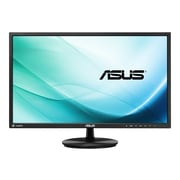 "ASUS VN248Q-P 23.8"" 1080p Full HD LED-Backlit LCD Monitor, Black"