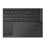 "ASUS 90NX0051-M00940 15.6"" HD Display, Intel Core i5 5200U, 500GB HDD, 4GB, Windows, PRO ESSENTIAL 16"" Notebook, Black"