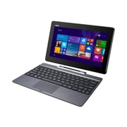 "ASUS  Transformer Book T100TAM 10.1"" 2GB Net-Tablet PC, Metallic Gray"