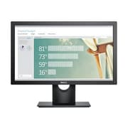 "Dell E1915H 19"" LED-Backlit LCD Monitor, Black"