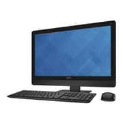 "Dell Optiplex 9030 - Core I3 4160 3.6 Ghz - 4 GB - 500 GB - LED 23"" - TPF37 - Black"