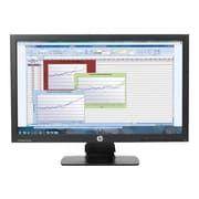 "HP K7X30A8#ABA ProDisplay 21.5"" LED-Backlit LCD Monitor, Black"