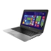 "HP EliteBook 820 G2 P2C18UT#ABA 13"" HD Display Intel Core i5 5200U 4 GB RAM 500 GB HDD Windows Notebook, Black"