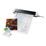 Plustek Mobileoffice S410-G - Sheetfed Scanner - 7836064645874 - Black/Silver