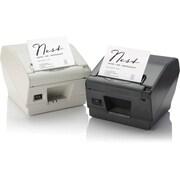 Star Micronics (TSP847IIE3-24 GRY RX-US) Monochrome Direct Thermal Desktop Printer (39441131) New