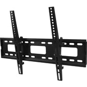 "SIIG® CE-MT1S12-S1 32"" - 65"" Low Profile Universal Tilted TV Mount"