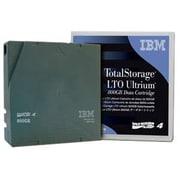 IBM-IMSourcing F/S 95P4436 LTO Ultrium 4 Tape Cartridge