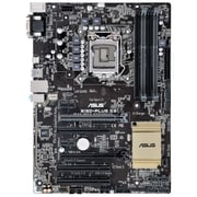ASUS Desktop Motherboard, Intel B150 Chipset, ATX (B150-PLUS D3)