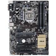 ASUS Desktop Motherboard, Intel B150 Chipset, ATX (B150-PLUS D3)