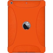 Amzer® 96477 Rugged Silicone Skin Jelly Case for iPad Air, Orange