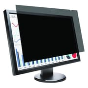 "Kensington® FP200 20"" Monitor Privacy Screen Filter, 16:9, Widescreen, LCD"