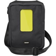 "Cocoon Gramercy Messenger Sling ForiPad/10"" Tablets, Black"