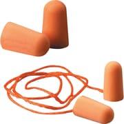 1100 Foam Ear Plugs, SAG359, 200 Pairs/Box
