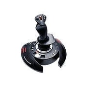 Guillemot 2960694 T.Flight Stick X Joystick for PC/PlayStation® 3, Wired, Black