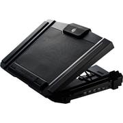"Cooler Master® CM Storm SF Cooling Pad for 17"" Laptop, Black (R9-NBC-SF7K-GP)"