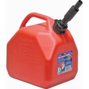 Bidons à essence éco, capacité de 10 l, Sao955