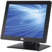 "ELO 1717L 17"" IntelliTouch ZB Multifunction Desktop Touchmonitor, Black (E017030)"