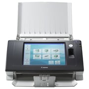 Canon ® imageFORMULA ScanFront 300 CAC/PIV Sheetfed Scanner