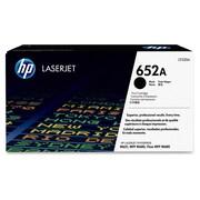 HP 652A (CF320A) Black Original LaserJet Toner Cartridge