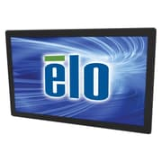 "ELO E000417 24"" Full HD Touchscreen LED-LCD Monitor, Black"