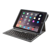 Otter Box 77-52020 Agility Wireless Keyboard Portfolio + Shell Protective Case Pro Pack for Apple iPad Air 2, Black
