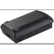 Zebra® High Capacity Battery, 4800mAh, Black, 10/Pack (BTRY-MC32-02-10)
