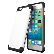 roocase Armor Case Cover for Apple iPhone 6 Plus/6S Plus, Arctic White (RC-IPH6S-5.5-ET-WH)