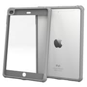 "roocase RC-APL-MINI4-GT-SG Glacier Tough PC/TPU Case for 7.9"" Apple iPad Mini 4, Special Gray"
