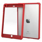 """roocase RC-APL-MINI4-GT-RD Glacier Tough PC/TPU Case for 7.9"""" Apple iPad Mini 4, Testarossa Red"""