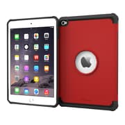 "roocase RC-APL-MINI4-ET-RD Exec Tough Orb System PC/TPU Case for 7.9"" Apple iPad Mini 4, Carmine Red"