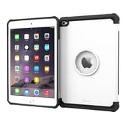 "roocase RC-APL-MINI4-ET-WH Exec Tough Orb System PC/TPU Case for 7.9"" Apple iPad Mini 4, Arctic White"