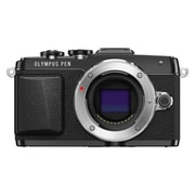 Olympus PEN E-PL7 16.1 Megapixel Mirrorless Digital Camera Body, Black