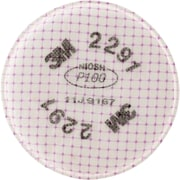 2200 Series Respirator Prefilters, SEI738, Filter Pads/Cartridges, 12/Pack