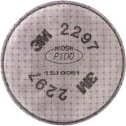 2200 Series Respirator Prefilters, SEI740, Filter Pads/Cartridges
