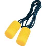 3m E-a-r Classic Foam Earplugs, SH108, 200 Pairs/Box