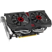ASUS  STRIX NVIDIA  GeForce  GTX  960 Graphic Card, 4GB (STRIXGTX960DC2OC4GD5)