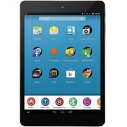 "AARP  RealPad MA7BX2 7.9"" 1GB Tablet, Black"