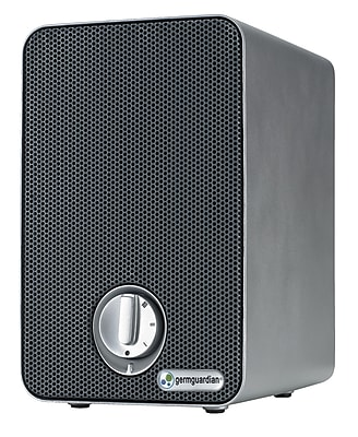 GermGuardian AC4020 3-in-1 True HEPA Air Purifier System with UV Sanitizer 1932871