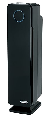 GermGuardian AC5300B Elite 28-inch 3-in-1 HEPA UV-C Tower Air Purifier 15138159